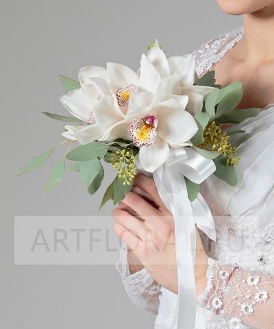 Свадебный букет №214
