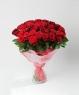 """Букет из 49 роз """"Вечная классика"""""""