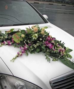 Композиция для автомобиля №3