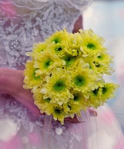 Букет невесты №177