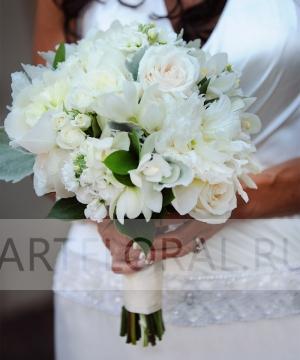 Свадебный букет №165