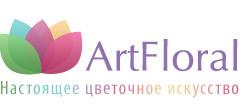 Артфлорал - Доставка цветов по Москве от цветочной мастерской ArtFloral.ru
